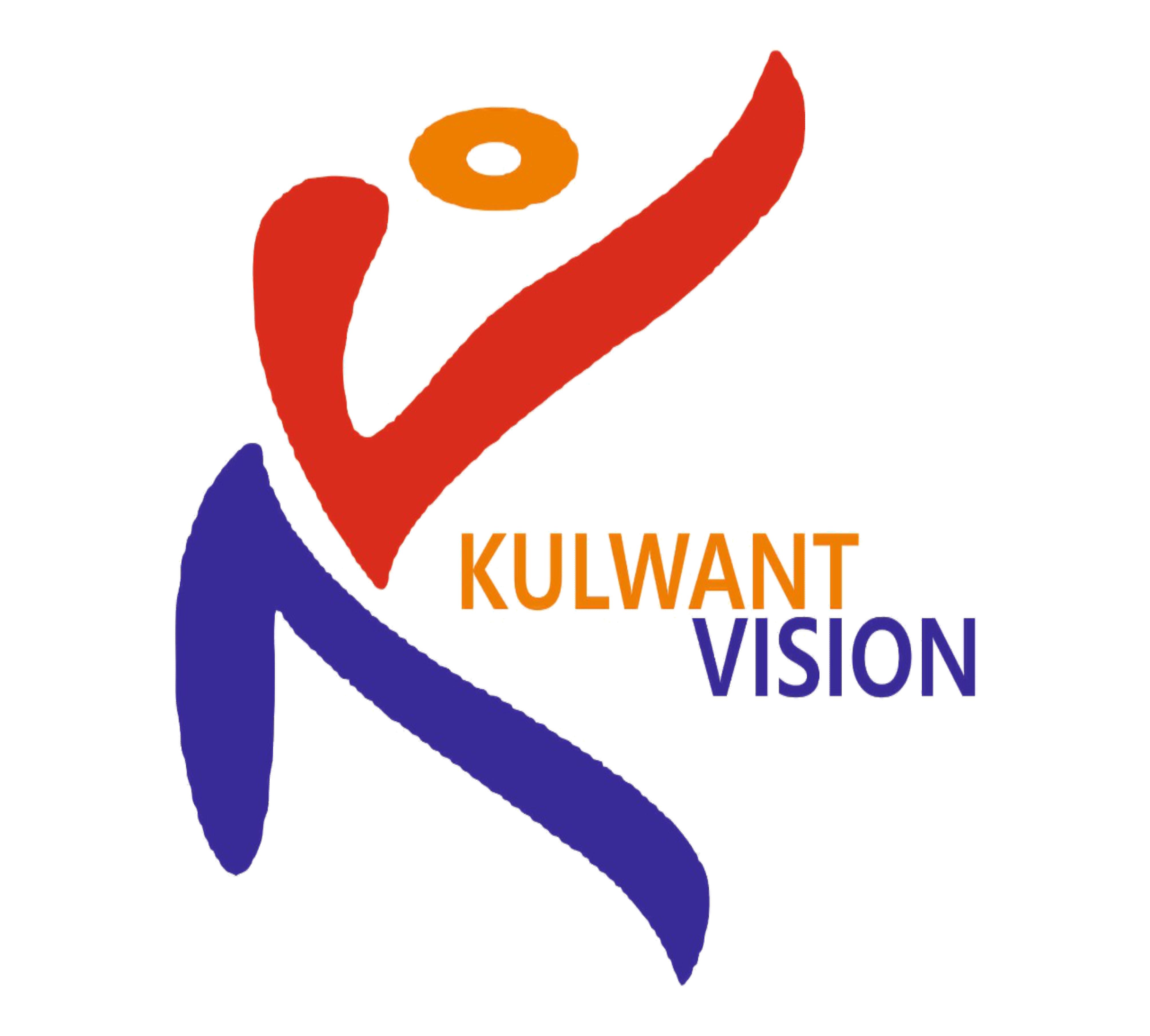 Kulwant Vision logo png